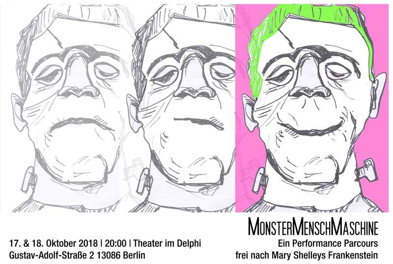 MonsterMenschMaschine